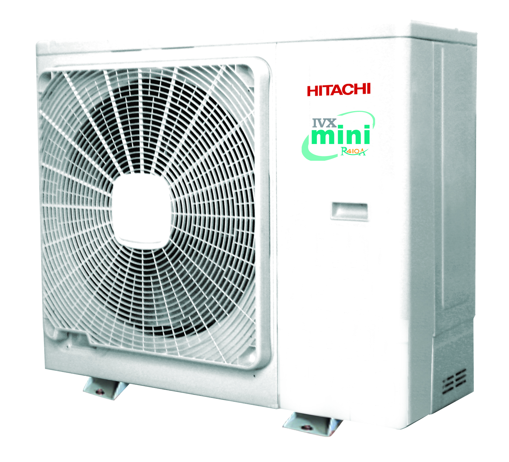 HITACHI VRF R410A Outdoor IVX MINI 3HP-5HP